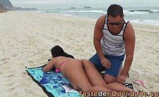 So rabudas brasileiras boquete gostoso depois da praia