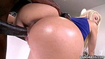 Porno amado loira rabuda fodendo sua bela buceta apertada