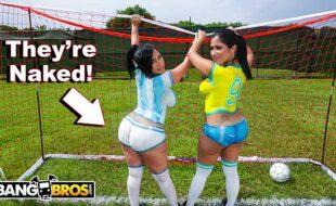 Vide porno de gostosas argentina e brasileiras